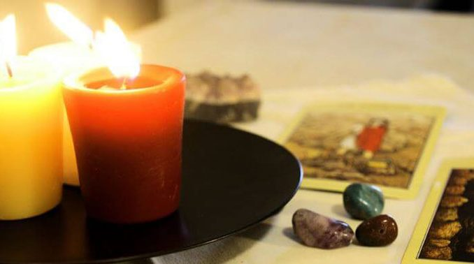 Real powerful love spells